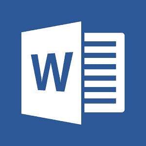 Microsoft Word icon