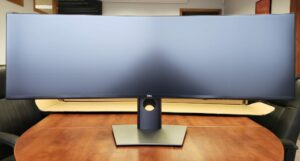 Are you a one monitor or two monitor person? How about one 49 inch curved monitor? Imagineering has the technology to fit the way you work!