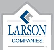 Rachel N. | Larson Companies