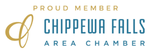Proud Member of the Chippewa Falls Chamber of Commerce