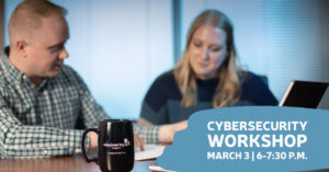 Cybersecurity Workshop in Eau Claire, WI