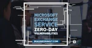 Microsoft Exchange Service Zero-Day Vulnerabilities