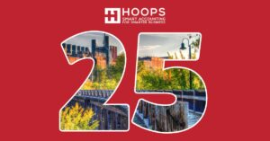 HOOPS Celebrates 25 Years in Eau Claire