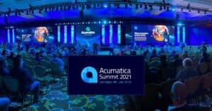 Acumatica Summit 2021 Las Vegas, Nevada
