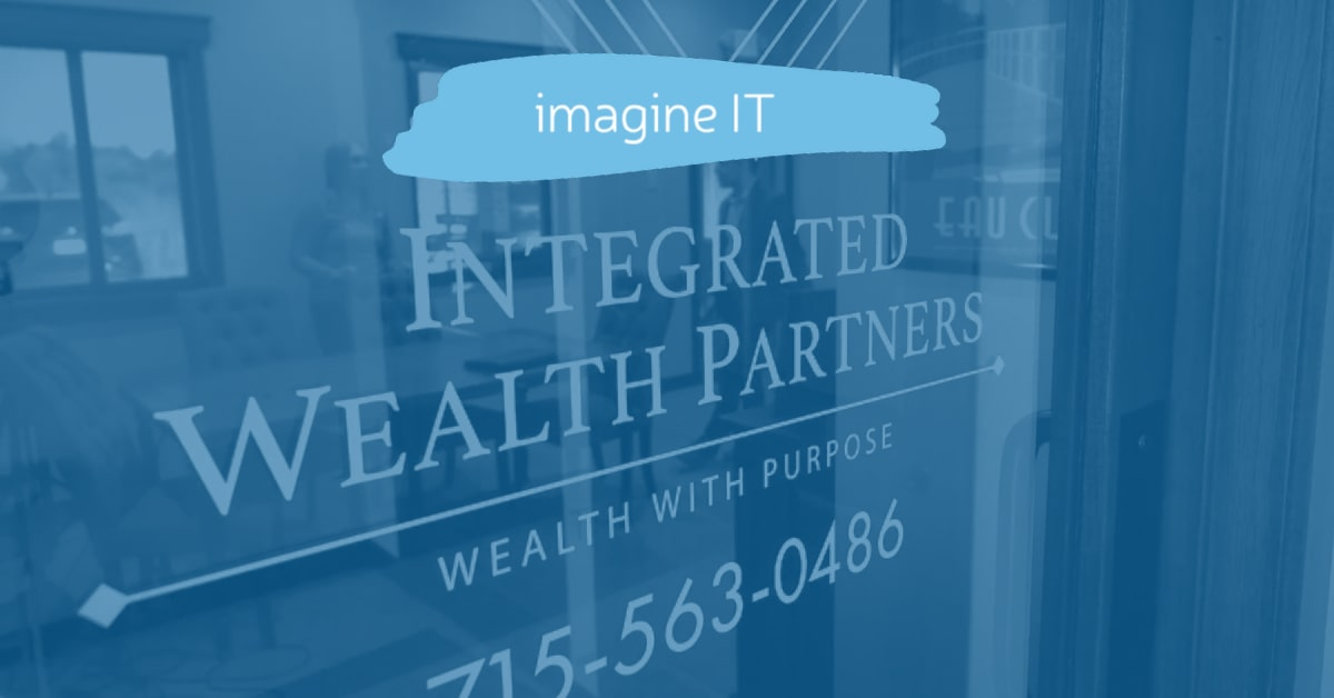Integrated Wealth Partners, Eau Claire, Wisconsin