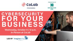Cybersecurity for your Business Workshop