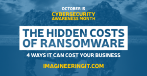 The Hidden Costs of Ransomware